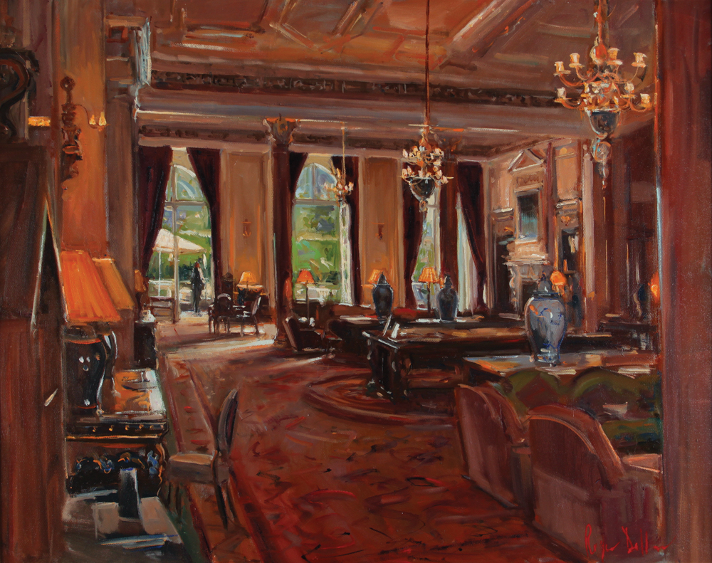 the royal automobile club exhibitions and commissions mall galleries. Black Bedroom Furniture Sets. Home Design Ideas