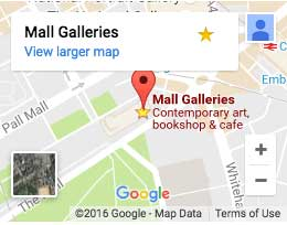 Visit us | Mall Galleries on