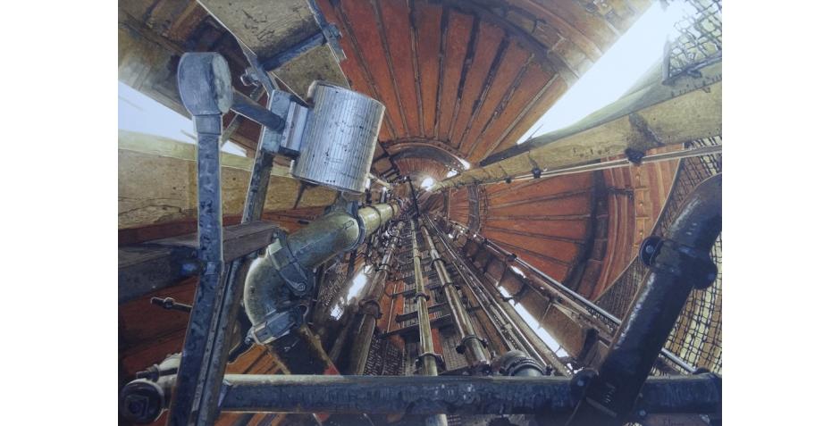 Elsmore Mark Underground Innards.JPG