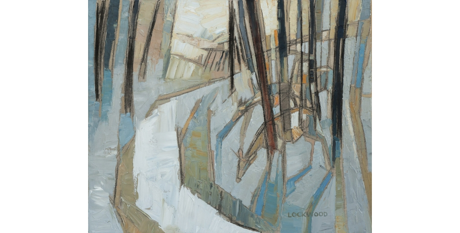 3 Frozen forest. Rachel lockwood 54x65cm.jpg