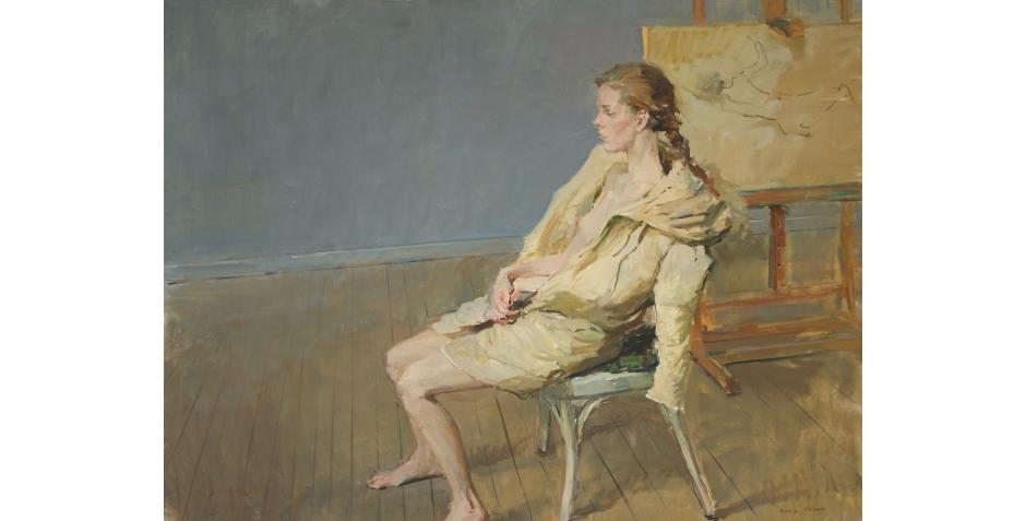 Valeriy Gridnev, Mall Galleries