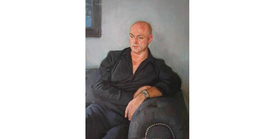 Caldwell, David, Portrait of John  Amabile.jpg