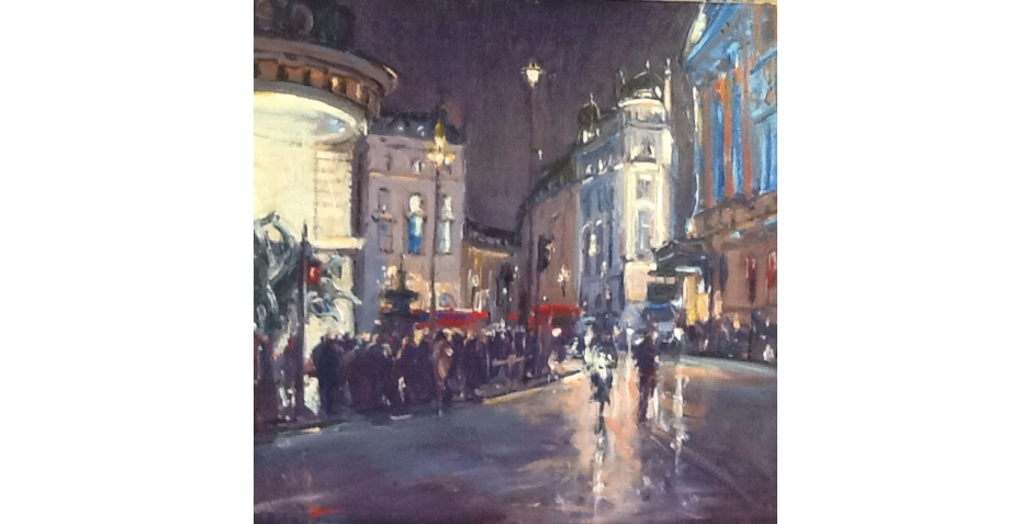 Dellar-Roger-London at Night oil.jpeg