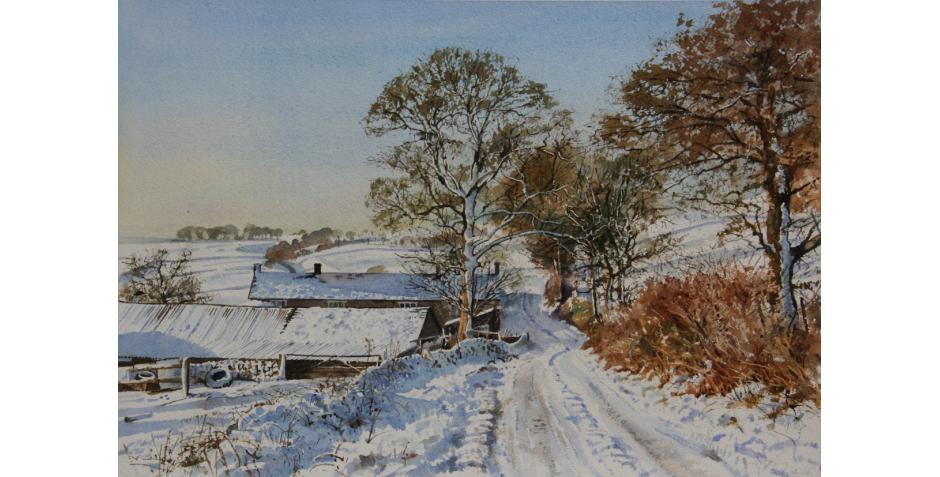 Faulkner, Neil. Moorland Farm.png