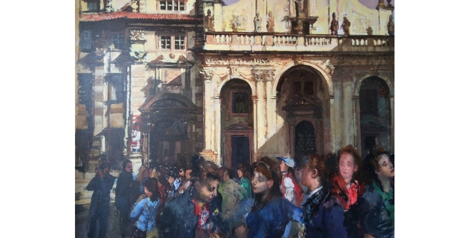 Kuhfeld_Peter-'Church of the Holy Saviour, Prague' (detail).jpg