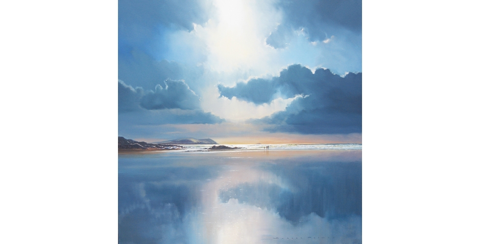 Duncan Palmar A Break in the Clouds