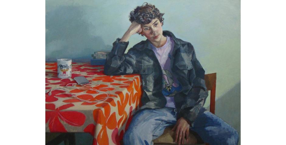 Parfitt-David-Portrait of Clem Norman-91x122cms-oil on canvas.jpg