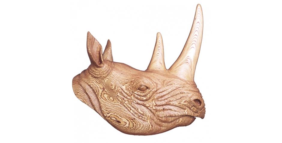 Prickett Bill Rhino Bust.jpg