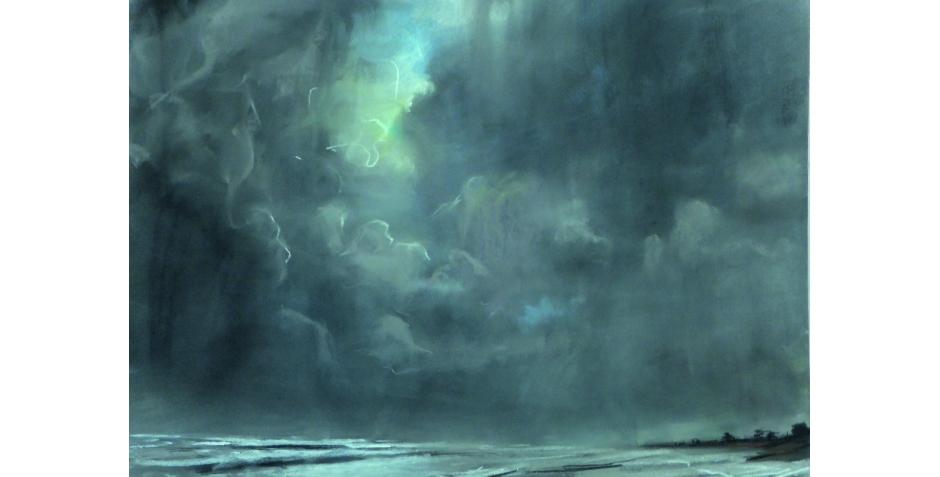 Summer Storm, Walberswick