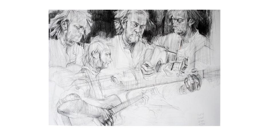 Relph-Susan-Drew Hamilton Black (55 x 75 cm).jpg