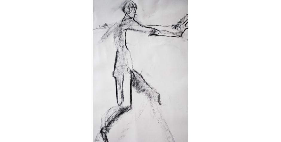 Relph-Susan-Man and Spear (40 x 30 cm).jpg