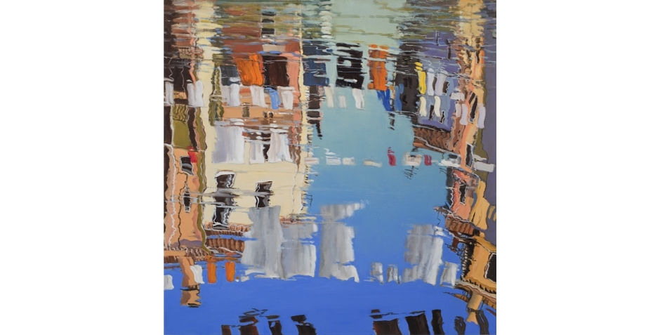 Ryder-Brian-Venetian Reflection 6 - Washing - Brian Ryder.jpg