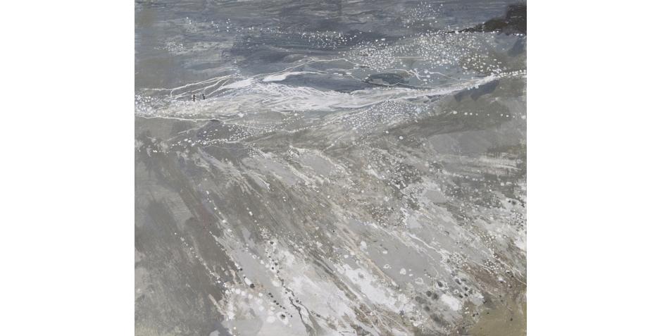 STAGE - Ruth - 'Cornish Sea with Children swimming' .jpg