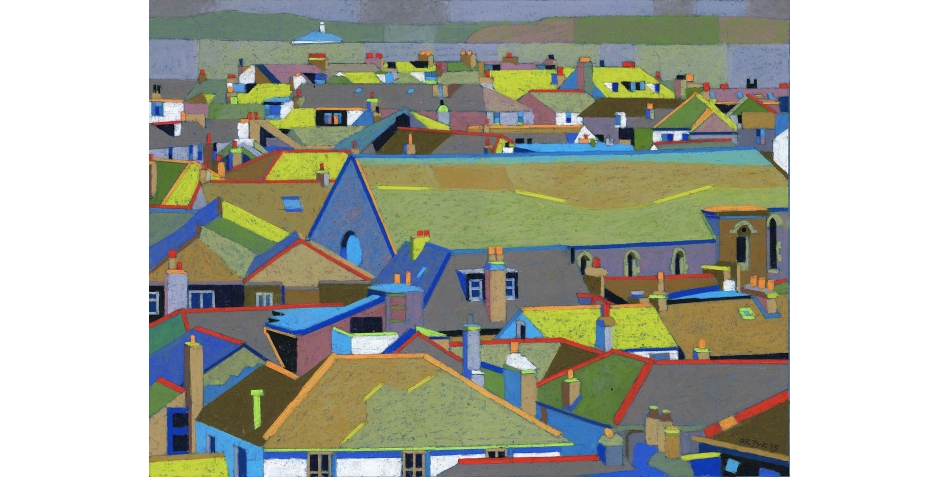 Richard Rees PS St Ives Roofs 2