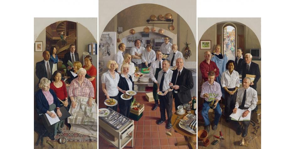 Sullivan B 'Triptych' for All Souls College Oxford.jpg