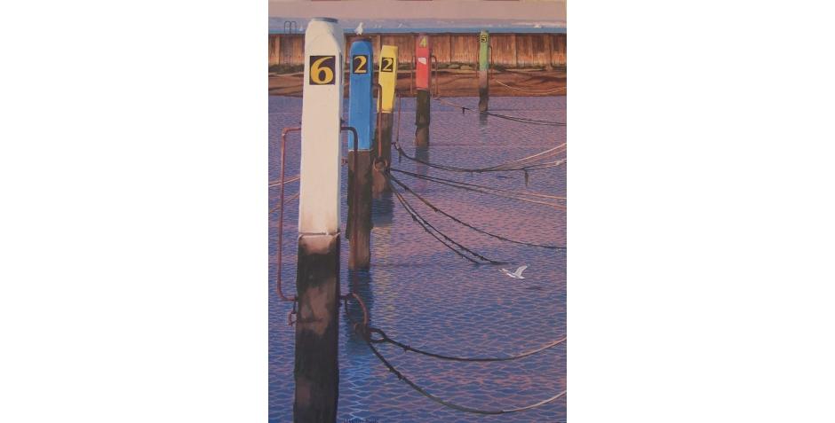 Swan-Martin-Mooring Posts.JPG