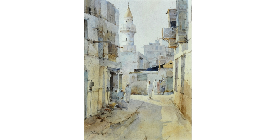 The Old City - Jeddah S.jpg