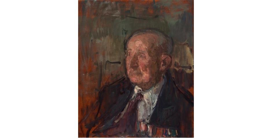 Martin Yeoman
