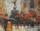 Bill Dean ROI Light Snow Piccadilly