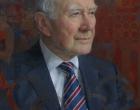 Keith Breeden, Sir Menzies Campbell CH CBE QC MP