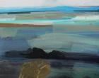 Malcolm Ashman Distant Estuary