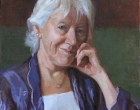 Dr Ann Rhys  Oil on canvas 16x20 ins.jpg