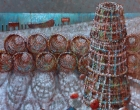 Girolamo_Romeo_Lobster Pots in Hastings.jpg
