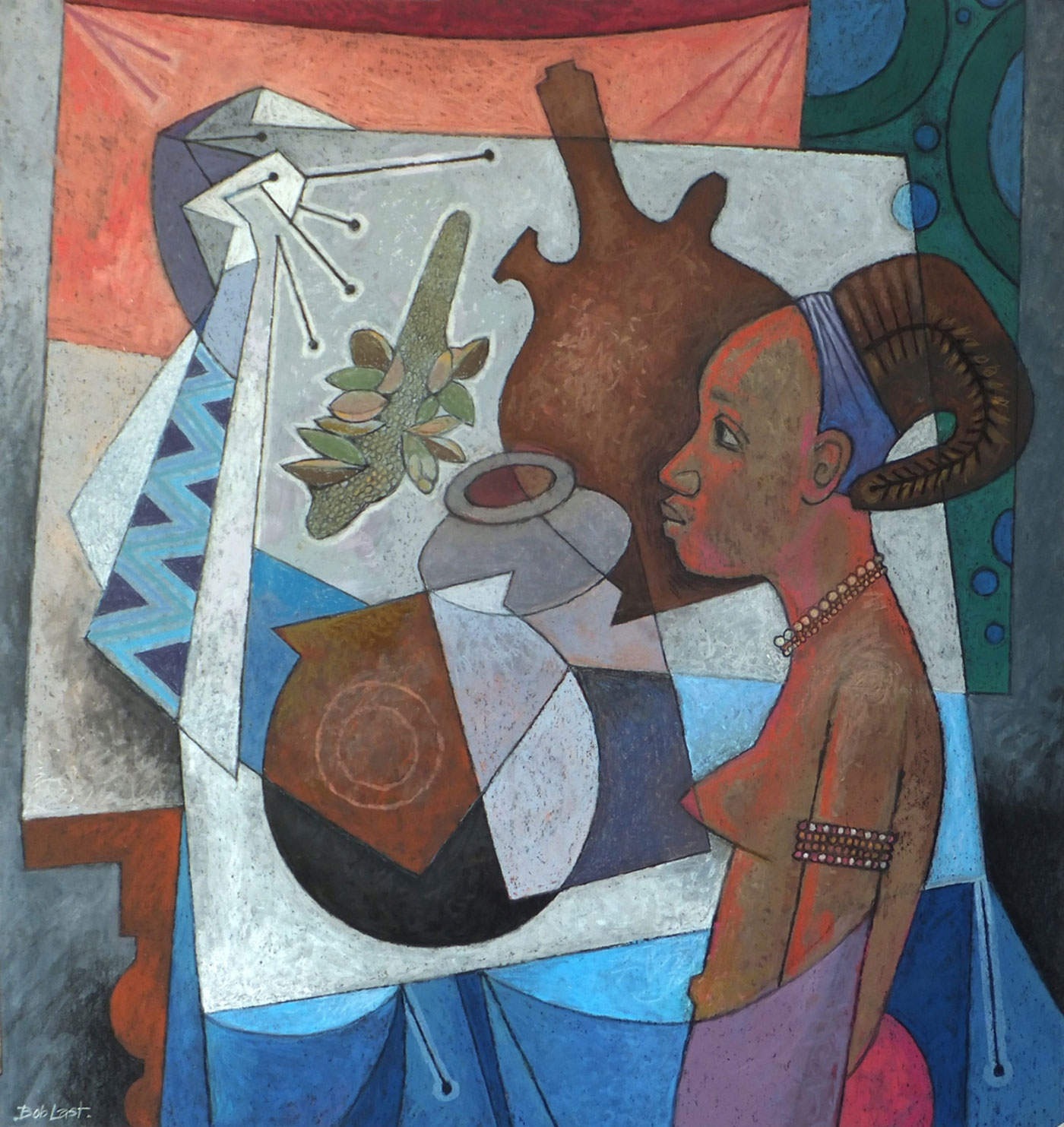 African Art Influence On Modern Art