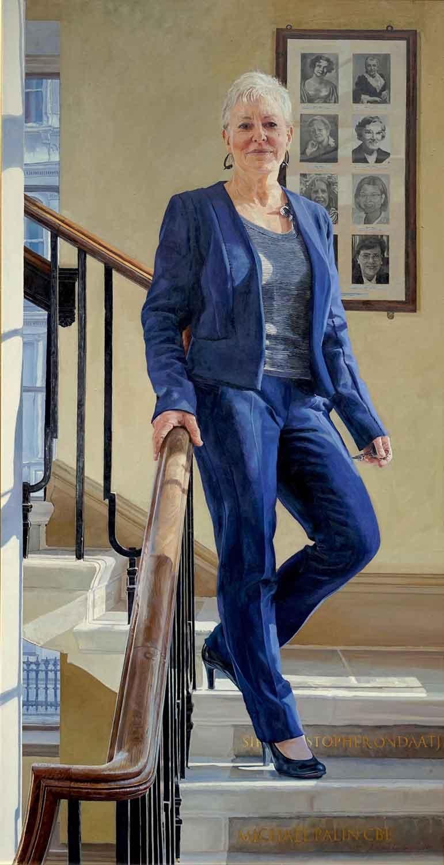 pictures Rita Gardner