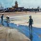 Leech-Raymond-Funfair-and-Beachcombers,-Hunstanton.jpg