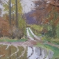 Bashford-Robert-Rainy Day, Bucklebury.jpg