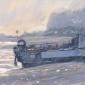 Bartholomew-James-Beach-At-Deal-Winter-Sun.jpg