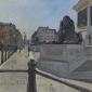 Brown-Peter-London-Begins-To-Come-Back-Tragfalgar-Square-April-.jpg