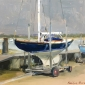 Murdoch-Robbie-X-Boats-At-Itchenor.jpg