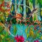 Kate Morgan Artist Deep Waters