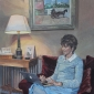 Wonnacott-John-Christopher Wood and The Lady with an Apple.jpg