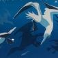 Smith-Jane-Under-water-Gannets.jpg