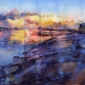 Bowyer-Francis-Full-Watercolour-'Sunset on the Blyth'.jpg