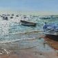 Faulkner, Neil. Shimmering Sea, Cadiz.png