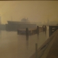 Kelly-Peter-Morning-Mist-Rouen Docks.jpg