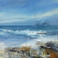 Last - Joanne -Priests Cove - Acrylic -100 x 100cm.jpg