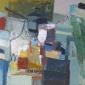 neal-arthur-Still Life with Wire Brush-42x30-oil.JPG