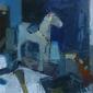 neal-arthur-toy-horse-30x30-oil-1.JPG