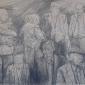 Carpanini-David-Kyffin at Pwllfanogl 2004. pencil. 22 x 30 inches.jpg