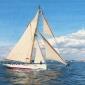 Heath-Margaret-Gaff Rigged Cutter on the Solent.jpg
