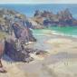 Pilgrim-David-Low Tide, Treen Cove.jpg