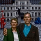 Randall-Carl-The Gildons in London (Andy and Kath at the RA).jpg
