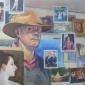 Rose-Tim-Self Portrait (with heroes).jpg