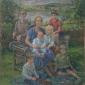 Ryder-Susan-Elizabeth and her SIx Grandsons.jpg