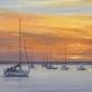 Stillman-John-Sunset, Yarmouth, IOW.jpg